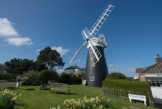 Windmill Cottage image 1