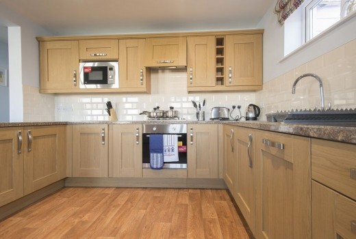 3 Bed Bungalow image 2