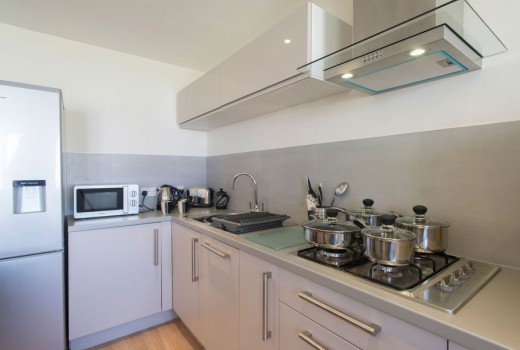2 Bed Bungalow image 3