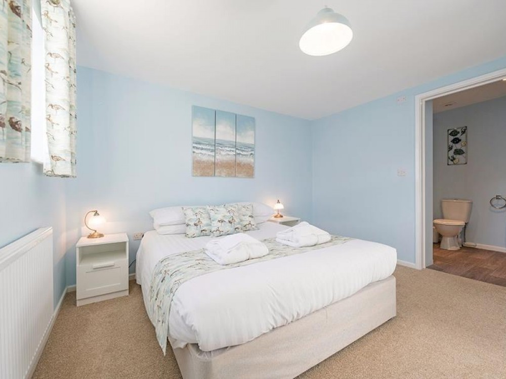 2 Bed Lodge