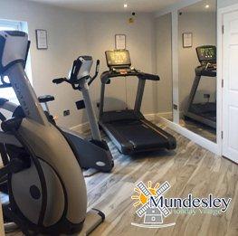 Gym inside 1